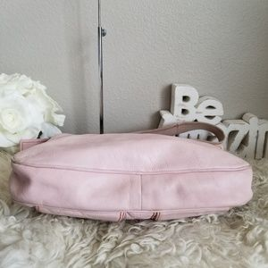 Marc Jacobs Bags - MARC JACOBS Very Light Pink Leather Purse